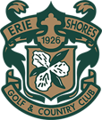 Erie Shores Golf & Country Club Logo